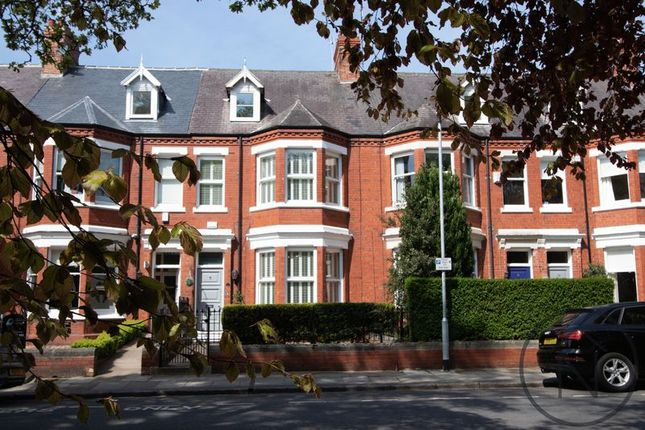 Thumbnail Town house for sale in Bradgate House, Southend Avenue, Darlington