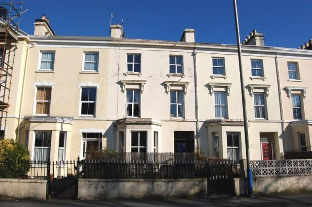 Thumbnail Terraced house to rent in Woodbourne Road, Douglas