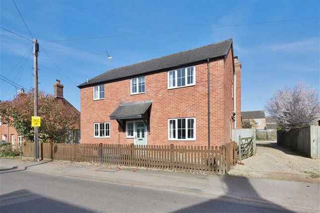 Thumbnail Detached house for sale in North Street, Middle Barton, Chipping Norton