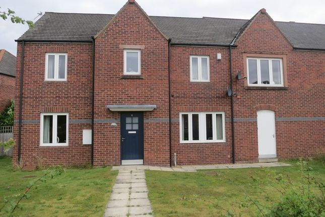 Thumbnail Property to rent in Huntspill Road, West Timperley, Altrincham