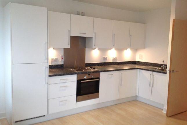 Thumbnail 2 bed flat to rent in Argyle Street, Glasgow