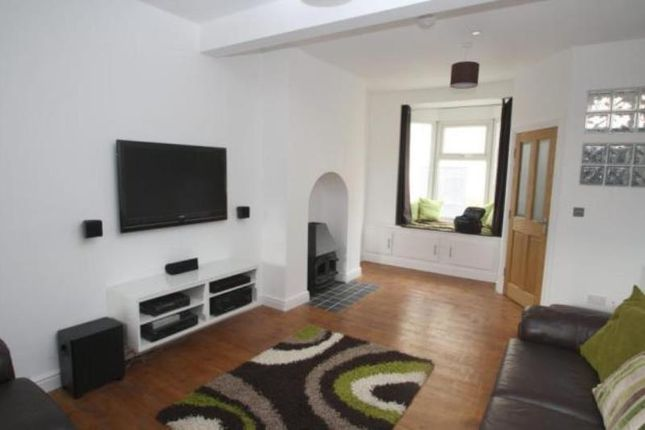 Thumbnail Terraced house to rent in Greenfield Road, Harborne, Birmingham