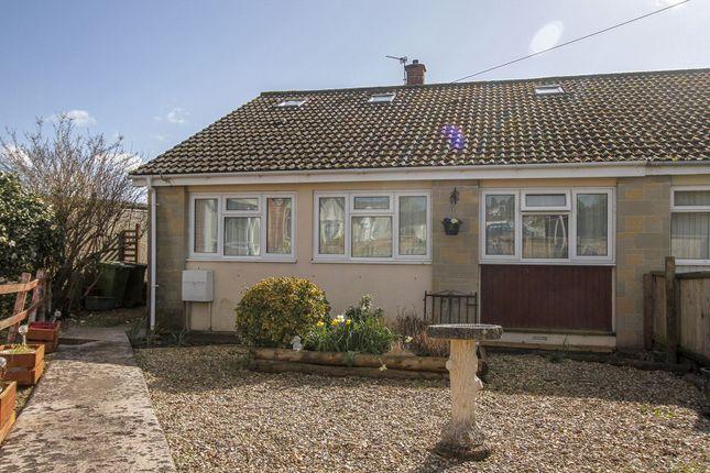 5 bed semi-detached house for sale in Jocelyn Drive, Wells BA5