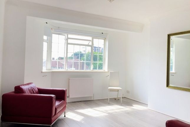 Thumbnail Flat to rent in Vale Court, The Vale, London