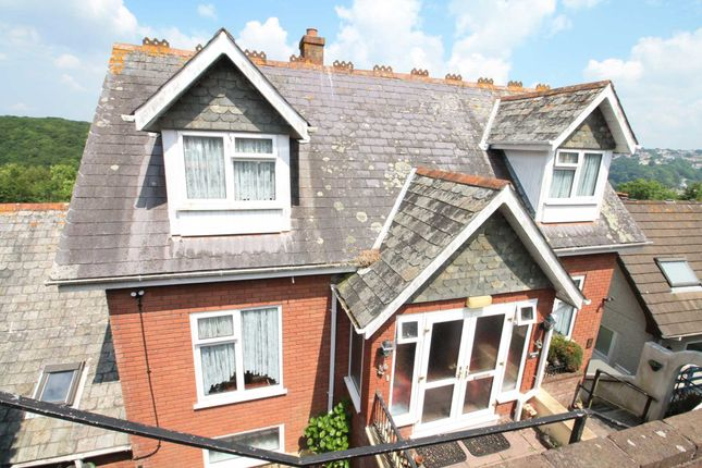 Thumbnail Detached house for sale in Goonwartha Road, Looe