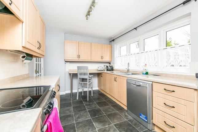 Kitchen of Boxford, Sudbury, Suffolk CO10
