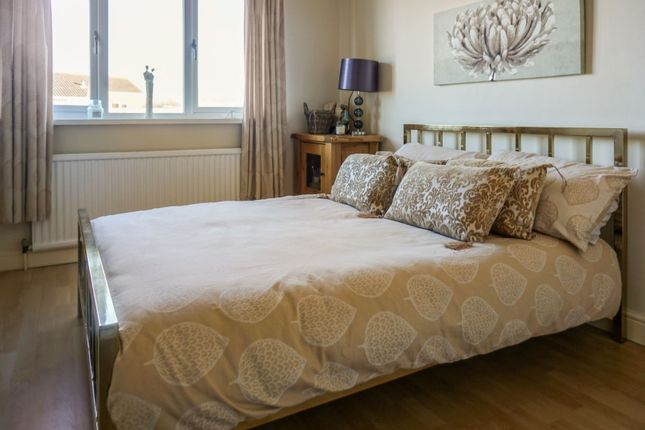 Bedroom Two of Rockwood Crescent, Calder Grove, Wakefield WF4