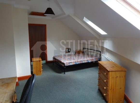 Thumbnail Shared accommodation to rent in Chaleville Road, Birmingham