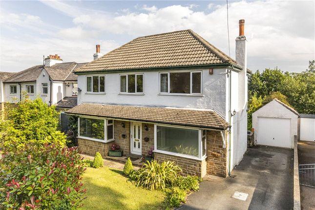 Thumbnail Detached house for sale in High Bank Lane, Moorhead, Shipley