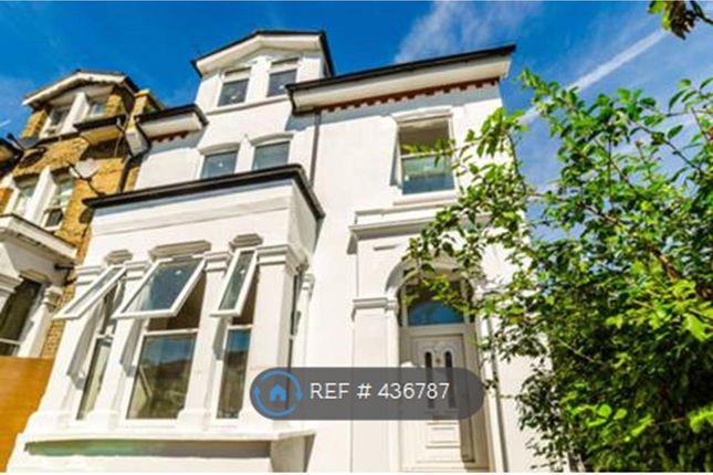 Thumbnail Flat to rent in Lordship Lane, Wood Green