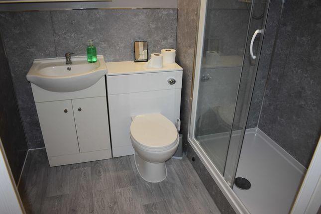 Shower Room of Hendford, Yeovil BA20