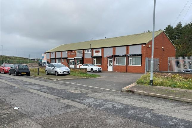 Thumbnail Office to let in Hb House, Ditton Road, Widnes, Cheshire