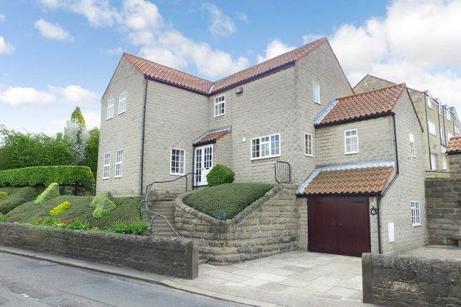 Thumbnail Detached house for sale in High Street, South Anston, Sheffield