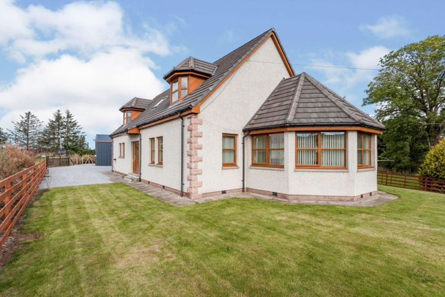 Thumbnail Detached house for sale in Keith, Keith