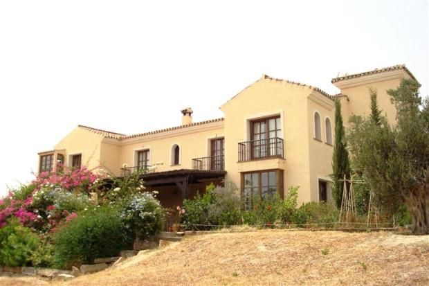 4 bed property for sale in La Bodega, Manilva, Malaga, 29691