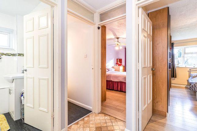 Hallway of 10 Shirley Road, Wallington SM6