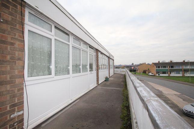 Thumbnail Flat to rent in Holmleigh Parade, Tuffley, Gloucester
