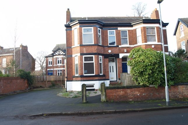Thumbnail Semi-detached house to rent in Lombard Grove, Fallowfield, Manchester