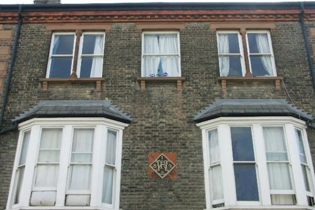 Thumbnail Room to rent in 58A Mill Road, Cambridge