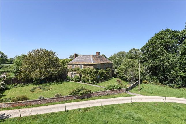Thumbnail Equestrian property for sale in Clanville, Castle Cary, Somerset
