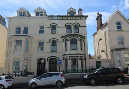 Thumbnail Flat for sale in Demesne Road, Douglas, Isle Of Man