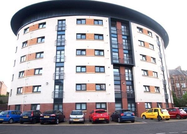 Thumbnail Flat to rent in Saucel Crescent, Paisley