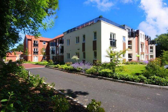 Thumbnail Flat for sale in Beckside Gardens, Guisborough