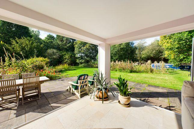 Thumbnail Detached house for sale in Caldon Cottage, Post Lane, Endon, Staffordshire