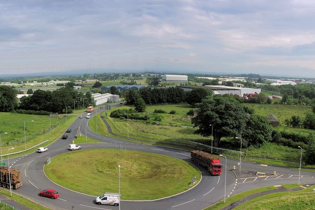 Thumbnail Land for sale in Land At Kingmoor Road, Carlisle