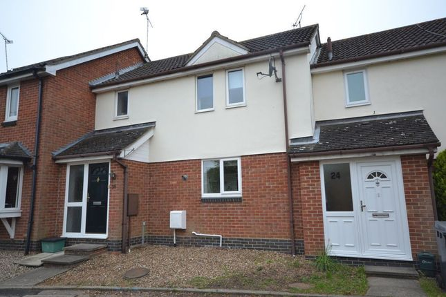 Thumbnail Detached house to rent in Gloucester Crescent, Broomfield, Chelmsford