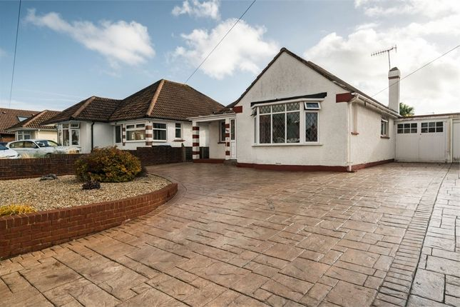 Thumbnail Detached bungalow for sale in Terringes Avenue, Worthing, West Sussex