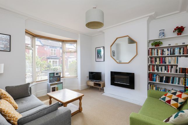 Lounge of Marshall Road, Sheffield S8