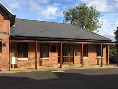 Thumbnail Office for sale in Unit 16, Block F, Freeland Park, Wareham Road, Lytchett Matravers, Poole, Dorset