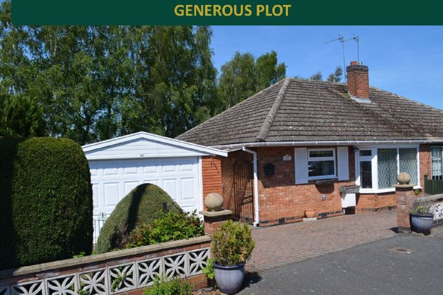 Paddock Close, Oadby, Leicester LE2