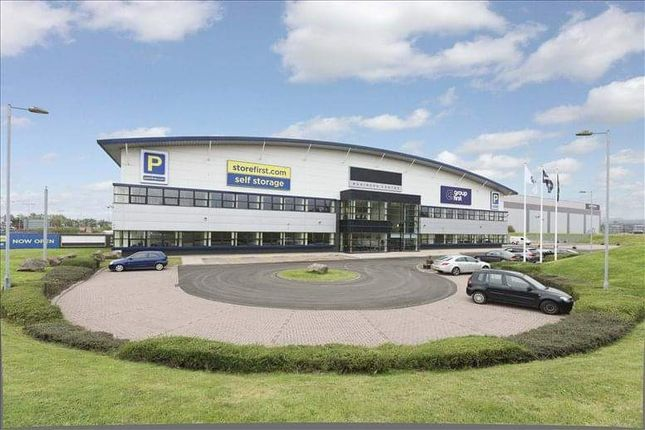 Thumbnail Office to let in Burnbrae Road, Linwood Industrial Estate, Linwood, Paisley