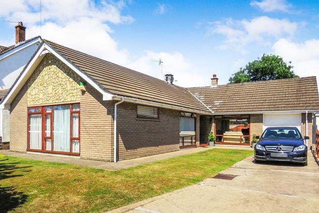 Thumbnail Detached house for sale in St. Annes Avenue, Penarth