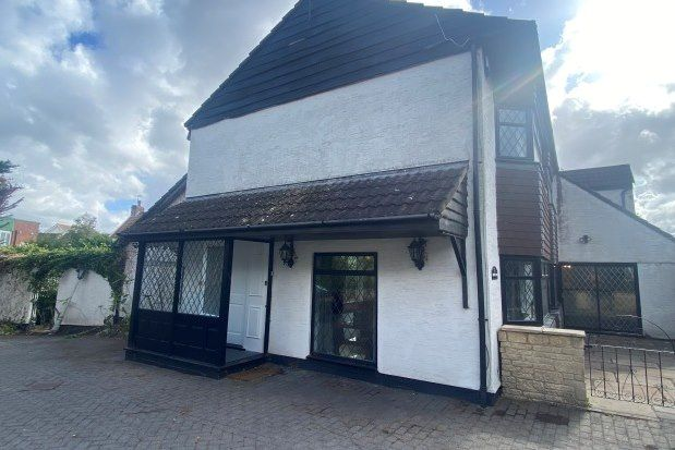 Thumbnail Property to rent in Derrick Road, Bristol