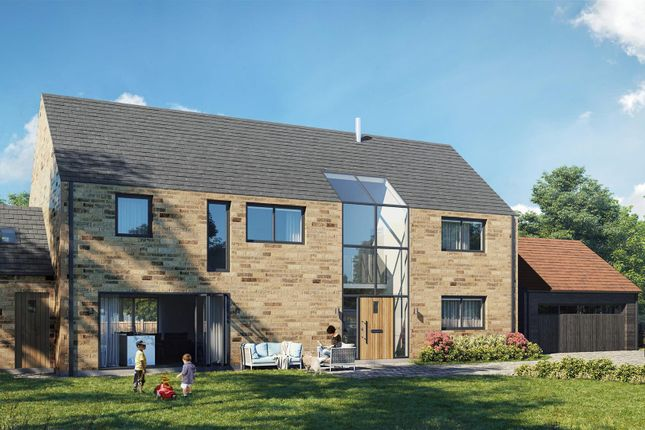 Thumbnail Detached house for sale in Farnham Lane, Farnham, Knaresborough