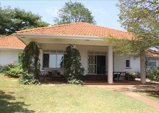 Thumbnail Property for sale in Rs10236, Lubowa
