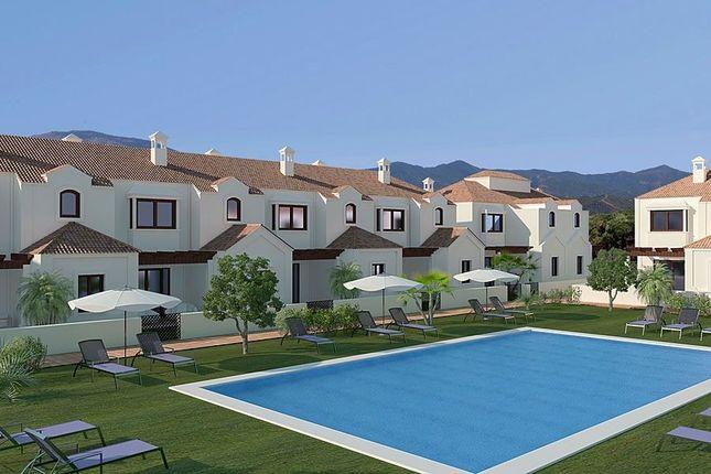 4 bed town house for sale in Cala De Mijas, Mijas Costa, Malaga Mijas Costa