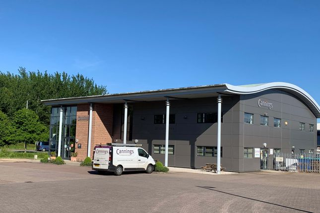 Thumbnail Office to let in Matford Park Road, Exeter