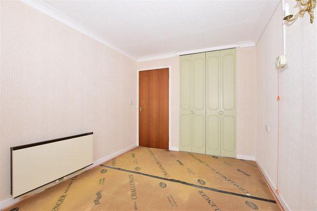 Bedroom of Wellington Crescent, Ramsgate, Kent CT11
