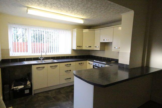 Kitchen of Stocks Road, Ashton-On-Ribble, Preston PR2