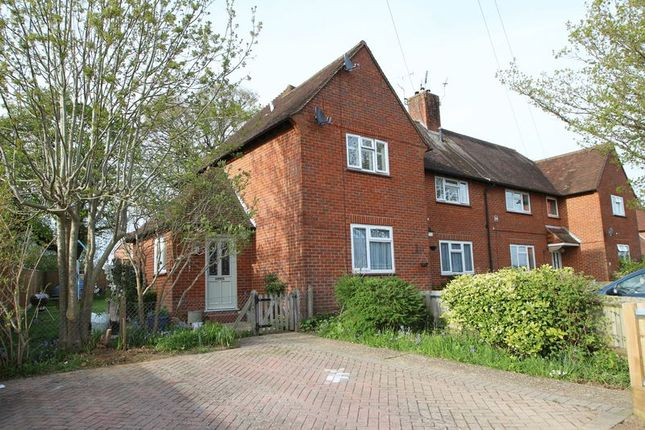 Thumbnail Maisonette for sale in Wyphurst Road, Cranleigh