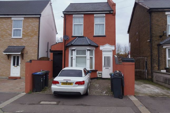 Thumbnail Detached house for sale in Durants Road, Enfield