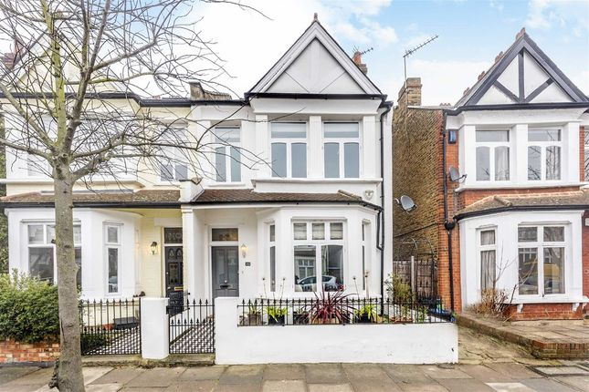 Thumbnail Semi-detached house for sale in Holmes Road, Twickenham