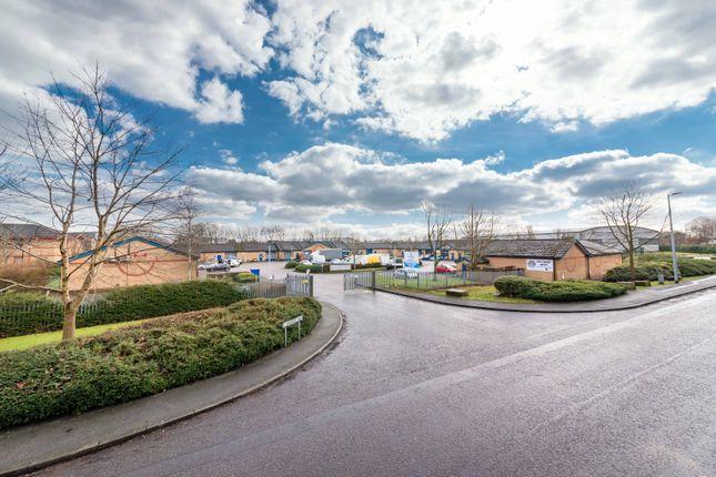 Thumbnail Industrial to let in Agecroft Enterprise Park, Agecroft Road, Manchester