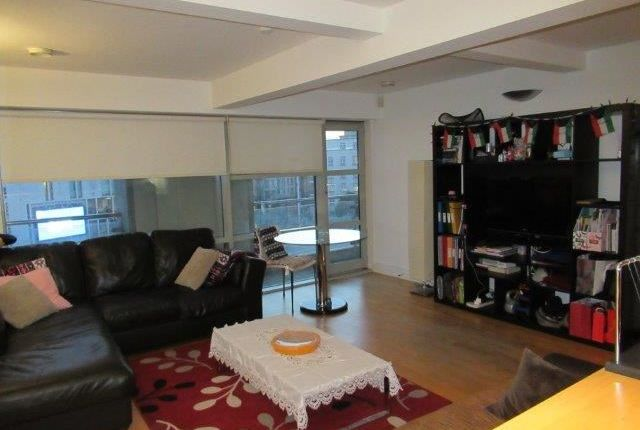 1 bed flat for sale in Portland Crescent, Leeds