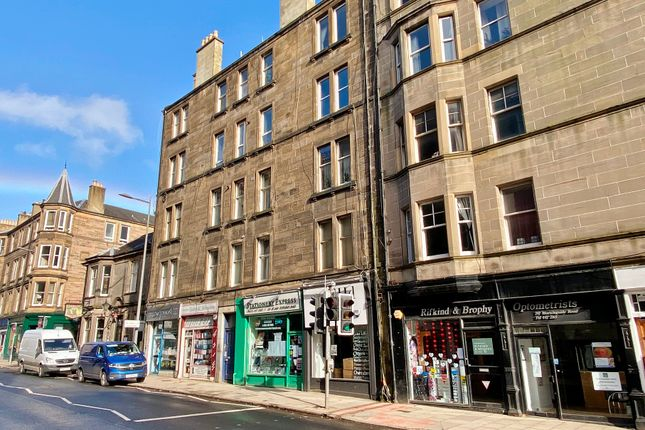 Thumbnail Flat for sale in 243/10 Morningside Road, Morningside, Edinburgh