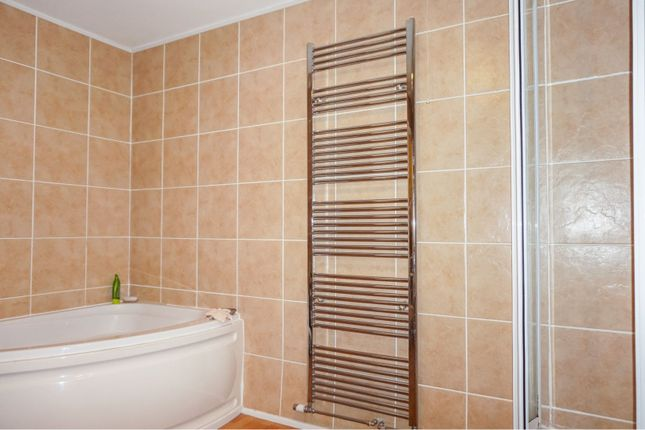 Bathroom of Sports Road, Glenfield, Leicester LE3